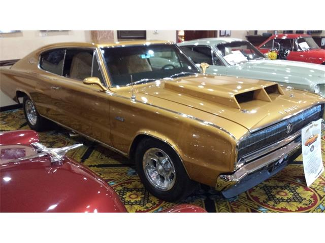 1966 DODGE CHARGER - CUSTOM | 915842