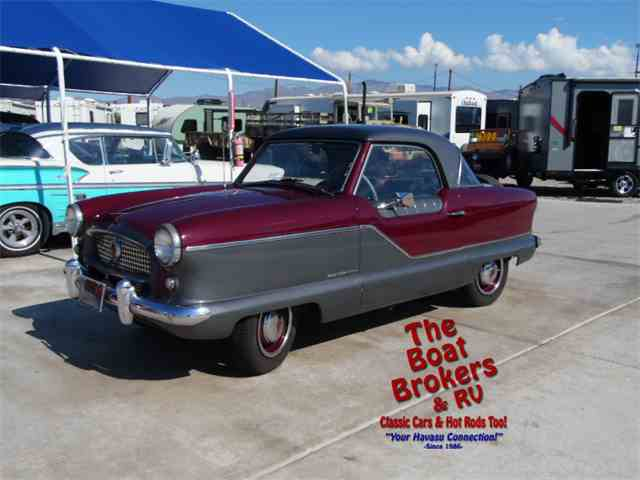 1959 AMC Metropolitan | 915843