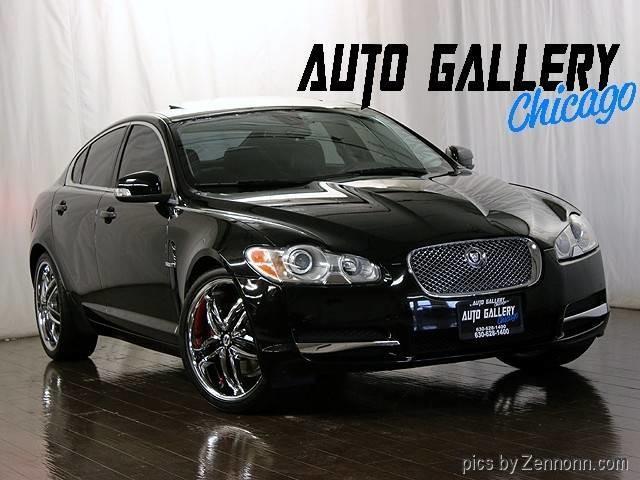 2009 Jaguar XF | 915846