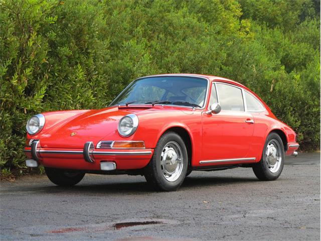 1969 Porsche 912 | 915847