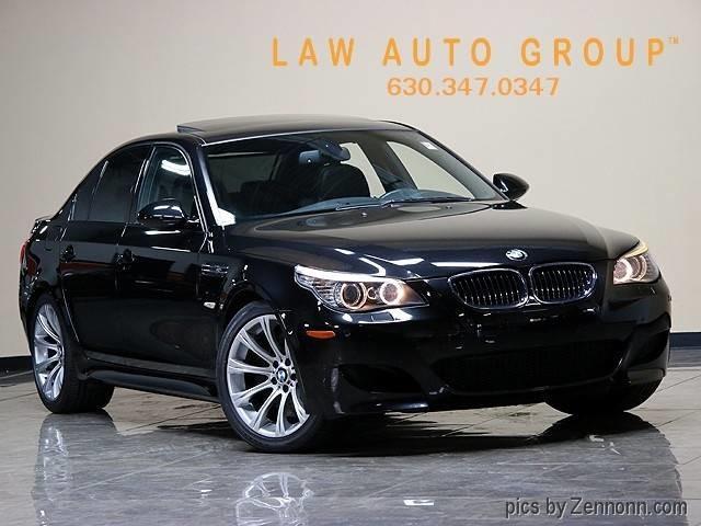 2009 BMW M5 | 915849