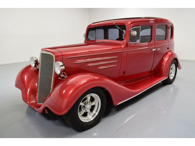 1934 Chevrolet Master Sport Sedan | 915853