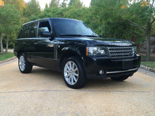 2010 Land Rover Range Rover | 915854