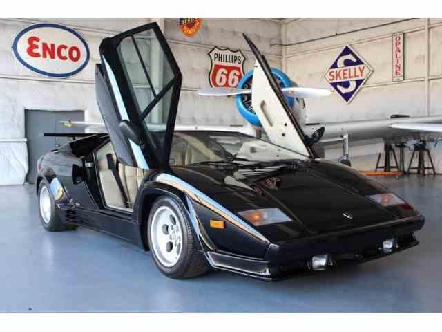 1988 Lamborghini Countach | 915855