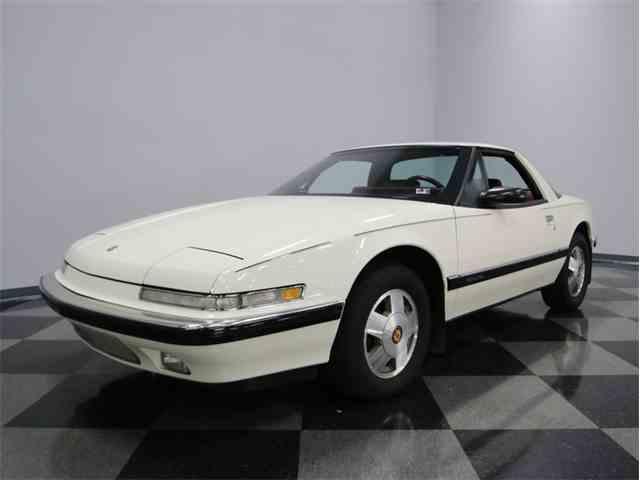 1988 Buick Reatta | 915858