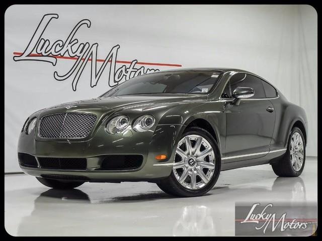 2005 Bentley Continental | 915861