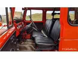 1977 Toyota Land Cruiser FJ for Sale - CC-915863