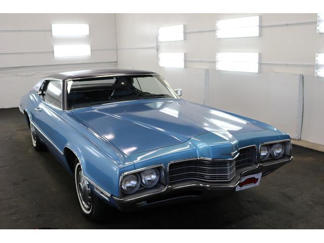 1971 Ford Thunderbird   915864