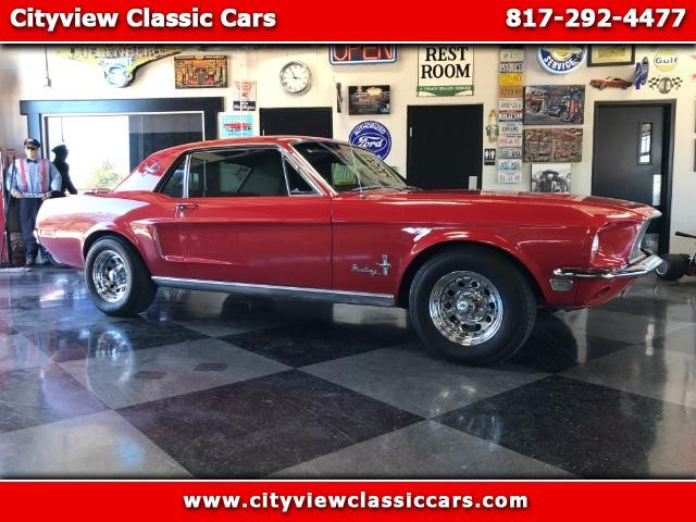 1968 Ford Mustang | 915870