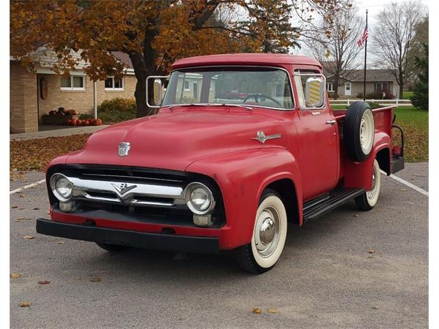 1956 Ford F100 | 915871
