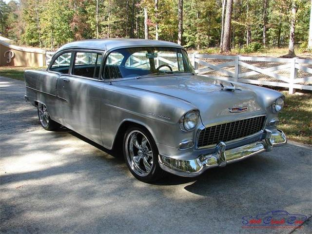 1955 Chevrolet Bel Air | 915876