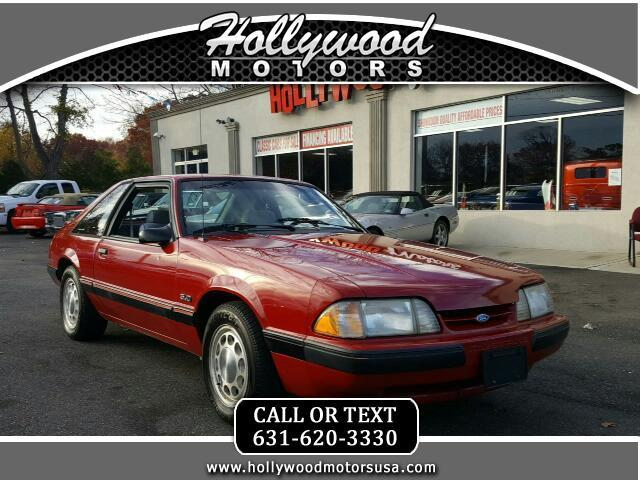 1988 Ford Mustang | 915878