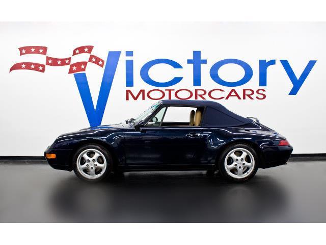 1995 Porsche 911 Carrera | 910588