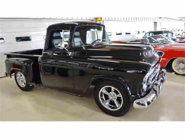 1957 Chevrolet 3100 | 915880