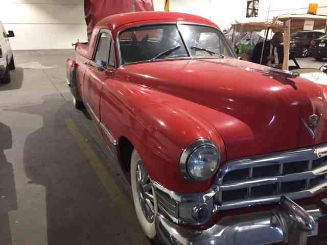 1949 Cadillac Hearse | 915884