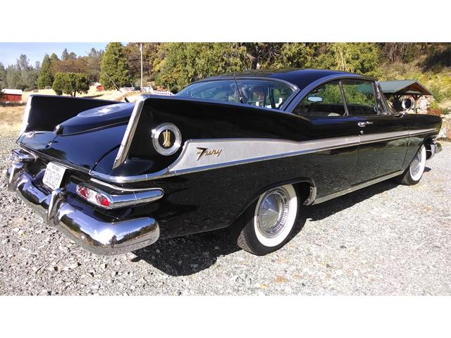 1959 Plymouth Sport Fury | 915894