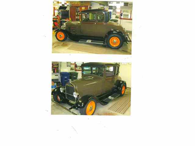 1928 Ford Model A | 915895