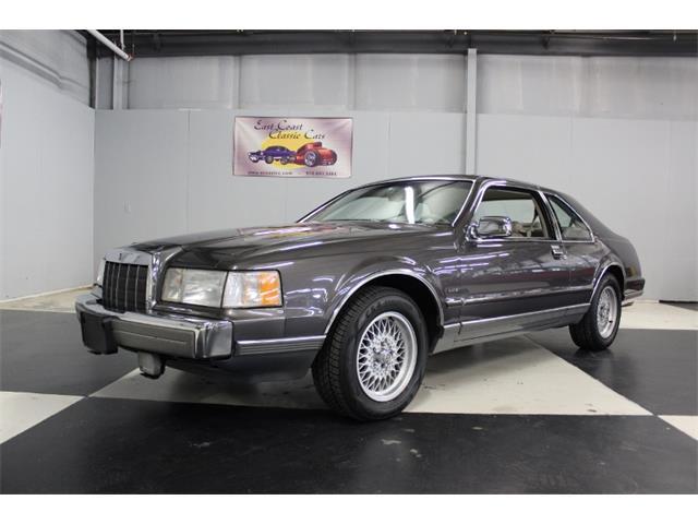 1992 Lincoln Mark VII | 915902