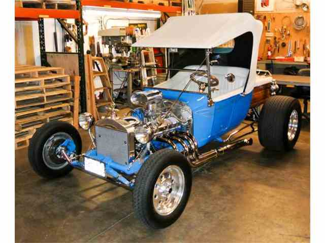 1923 Ford T-Bucket | 915904