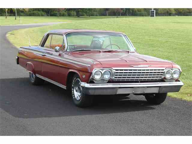 1962 Chevrolet Impala SS | 915906