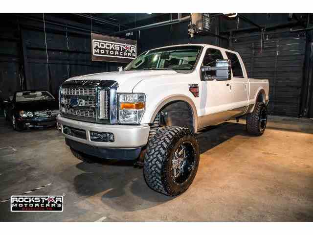 2010 Ford F250 | 910591