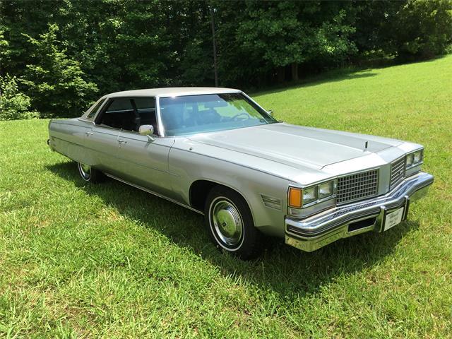 1976 Oldsmobile 98 | 910592