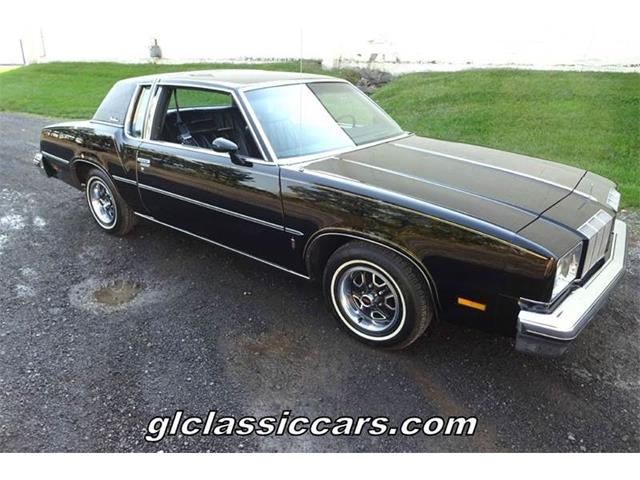 1978 Oldsmobile Cutlass Supreme | 910595