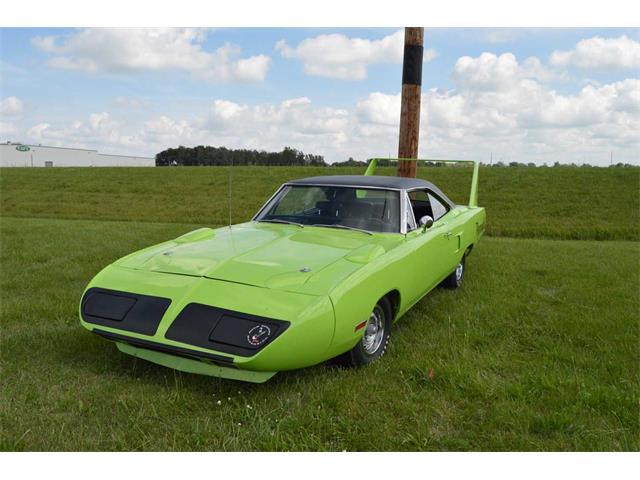 1970 Plymouth Superbird | 916016