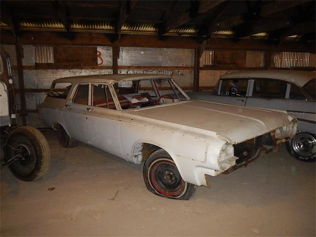 1964 Dodge Wagon | 916018