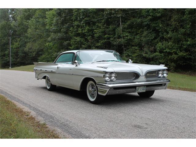 1959 Pontiac Bonneville | 910602