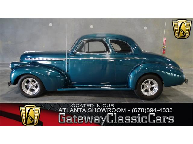 1940 Chevrolet Coupe | 916024