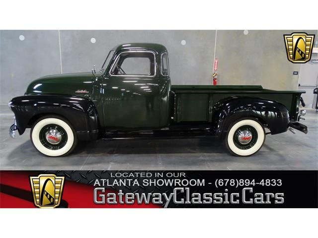 1947 GMC Pickup | 916028