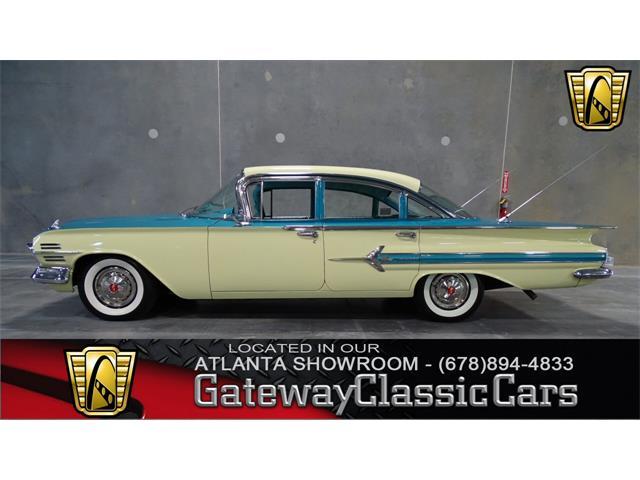 1960 Chevrolet Impala | 916029