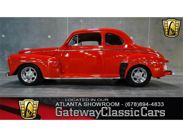 1947 Ford Super Deluxe | 916034