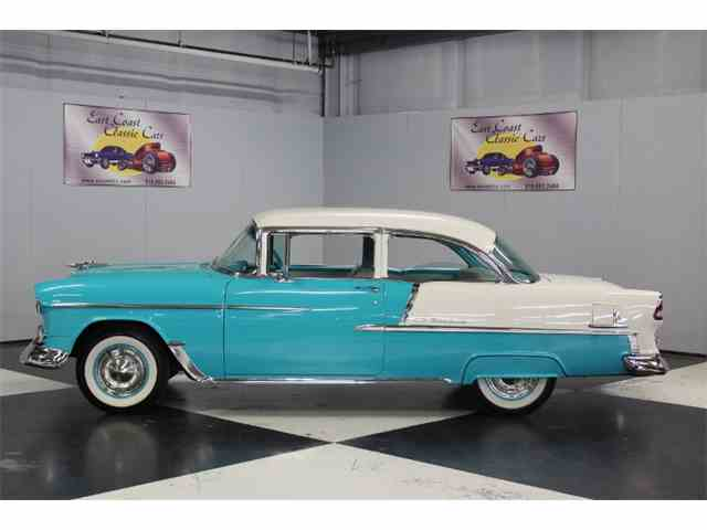 1955 Chevrolet Bel Air | 916035