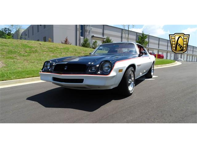 1979 Chevrolet Camaro | 916036