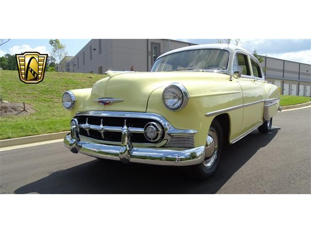 1953 Chevrolet Bel Air | 916039