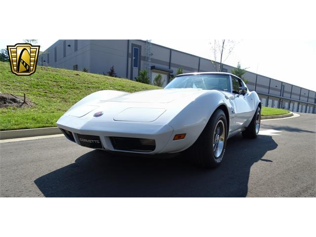 1973 Chevrolet Corvette | 916043
