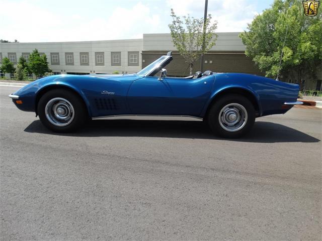 1970 Chevrolet Corvette | 916044