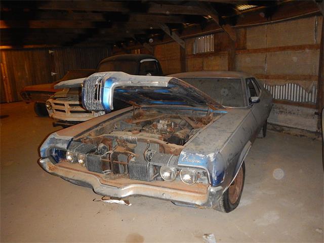 1970 Mercury Cougar | 916045