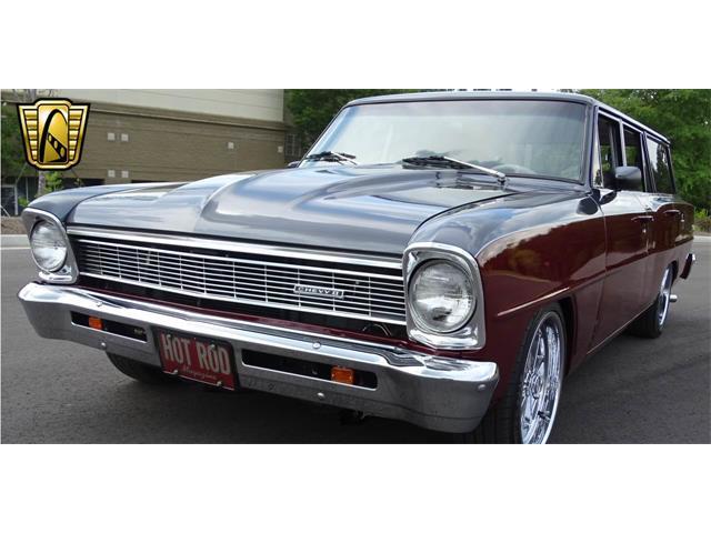 1966 Chevrolet Chevy II Nova | 916046