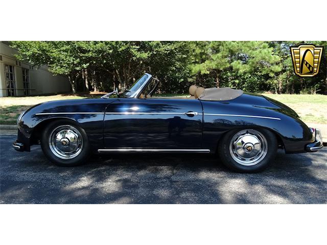 1958 Porsche 356 | 916054