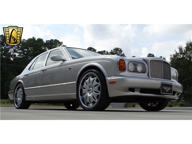 1999 Bentley Arnage | 916058