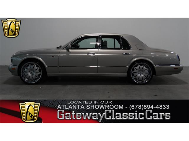 1999 Bentley Arnage | 916058