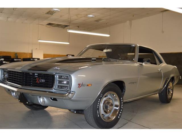 1969 Chevrolet Camaro Z28 | 916060