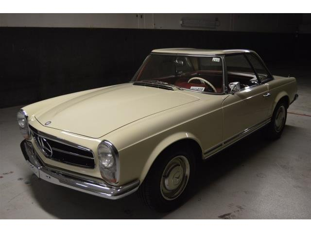 1965 Mercedes-Benz 230SL | 916061