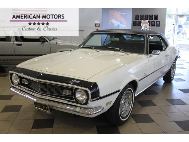 1968 Chevrolet Camaro | 916064