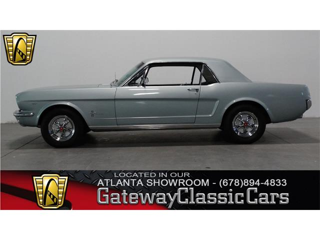 1965 Ford Mustang | 916065