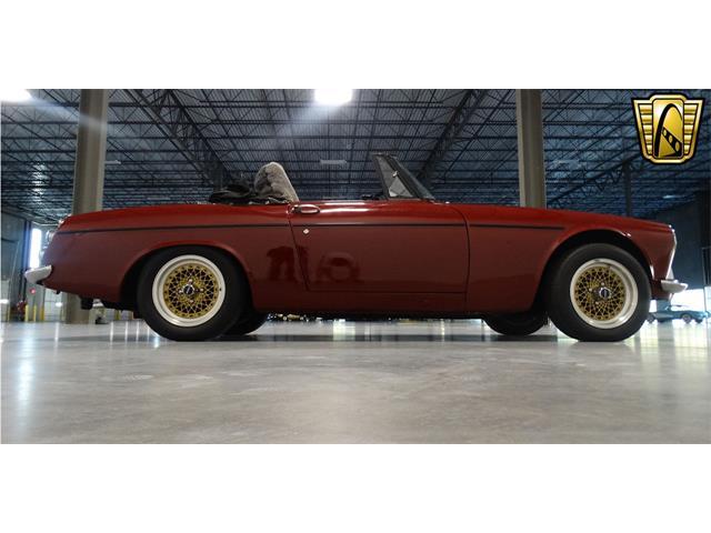 1967 Datsun 1600 | 916067