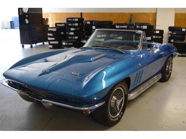 1966 Chevrolet Corvette | 916068